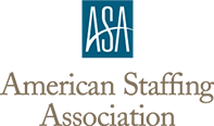 logo American Staffing Association