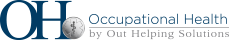 logo occupational health